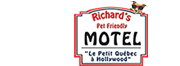 Richard's Pet Friendly Motel